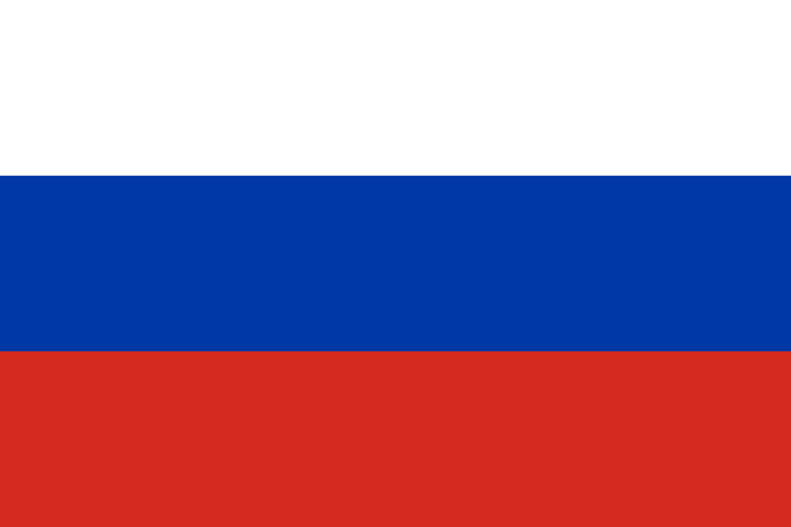Rosja - flaga