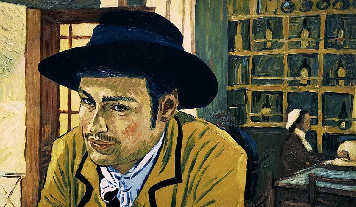 "Jak z obrazka – recenzja filmu ""Twój Vincent"""