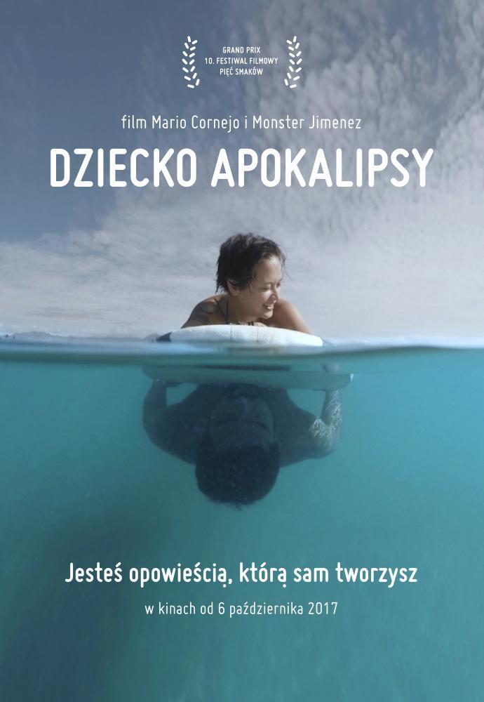 Dziecko Apokalipsy - plakat