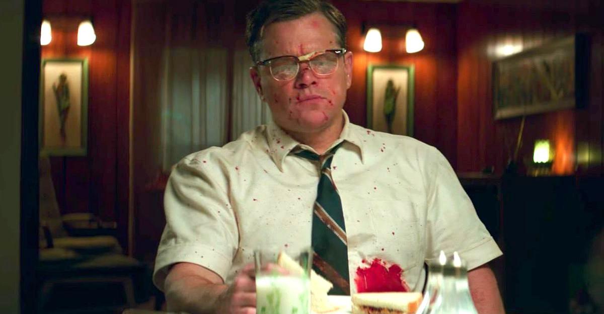 """Fargo w ogniu – recenzja filmu """"Suburbicon"""""""