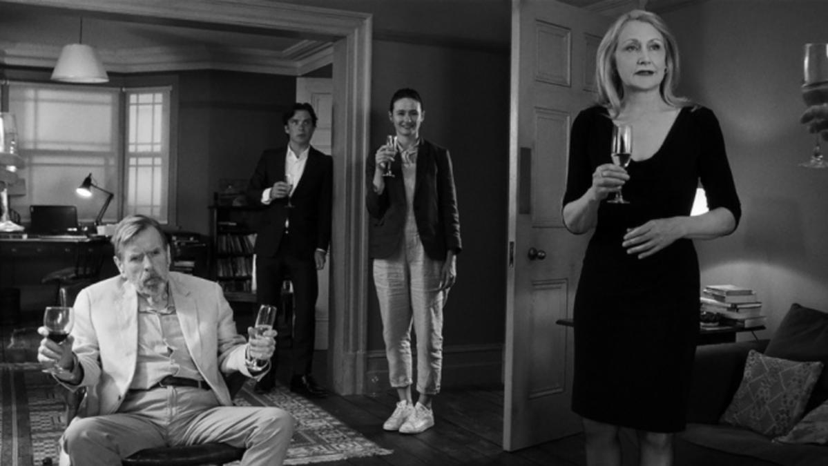 """Prawda nas wyzwoli? – recenzja filmu """"The Party"""""""