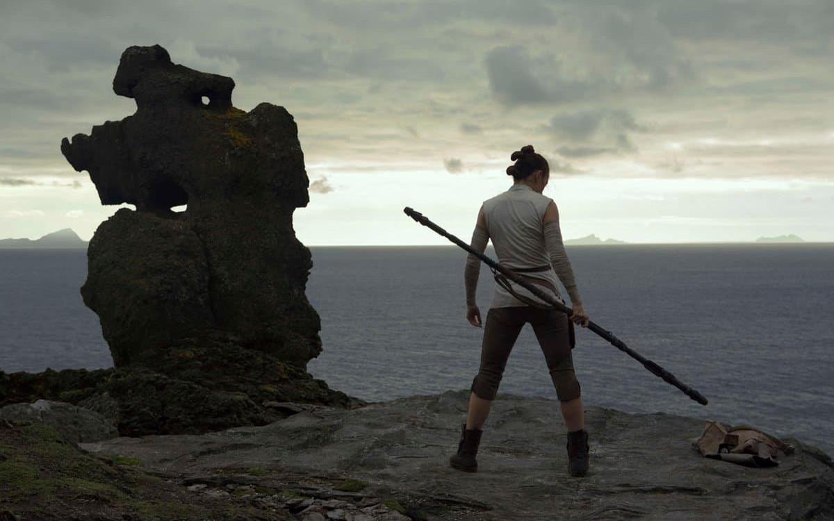 Ostatni Jedi Pełna Sala