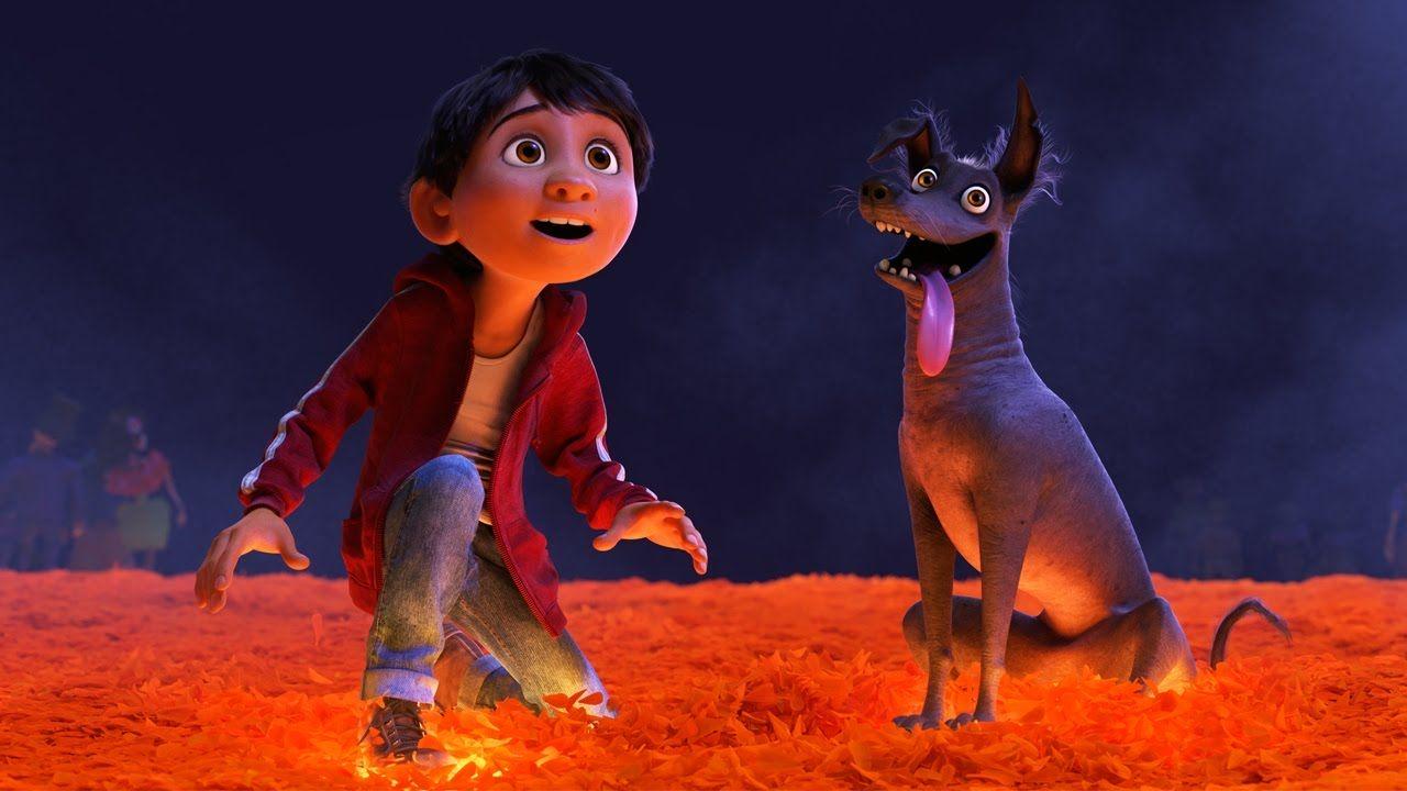 """Ballada o tym, że nie giniemy – recenzja filmu """"Coco"""""""
