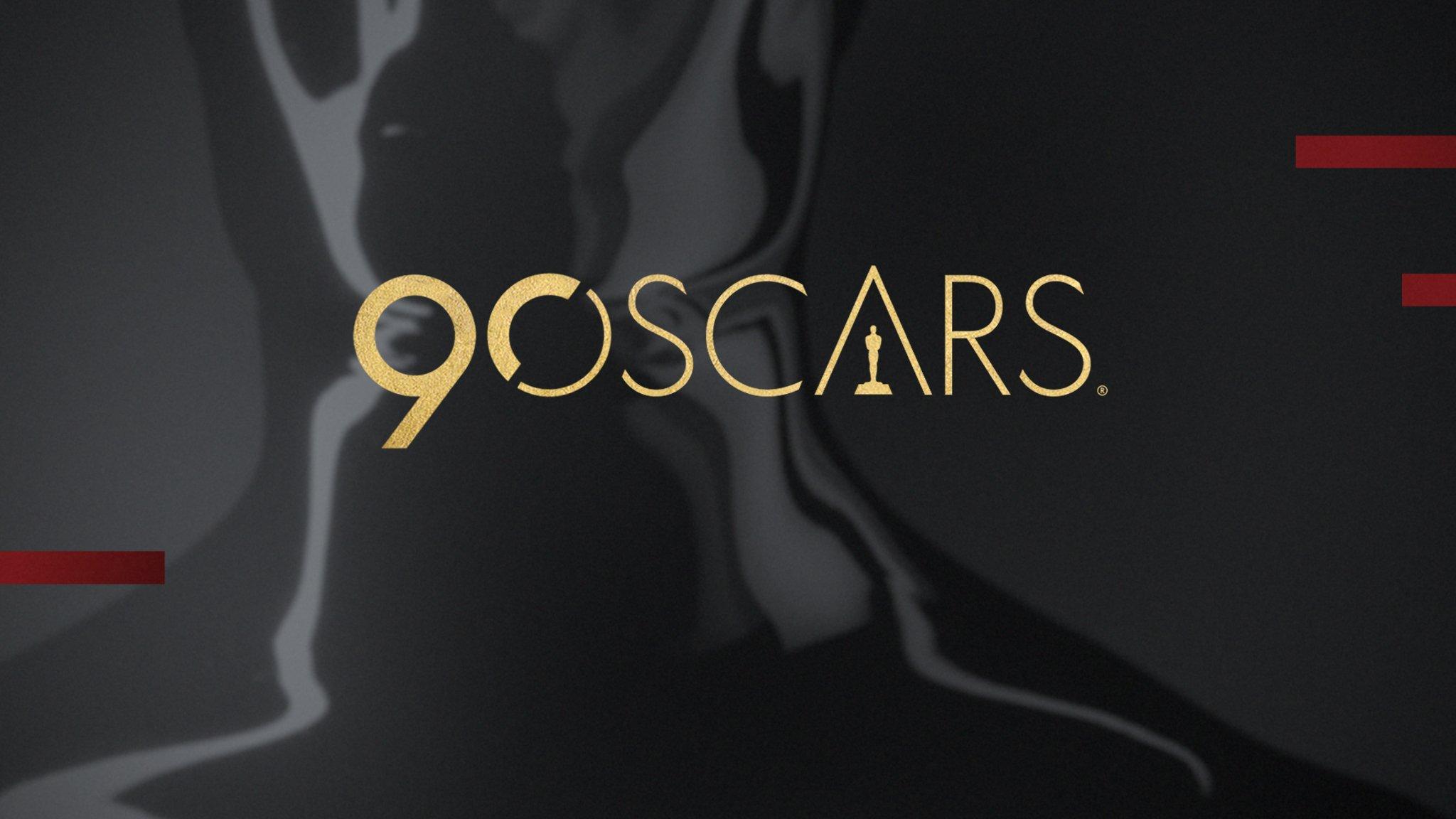 Oskary 2018