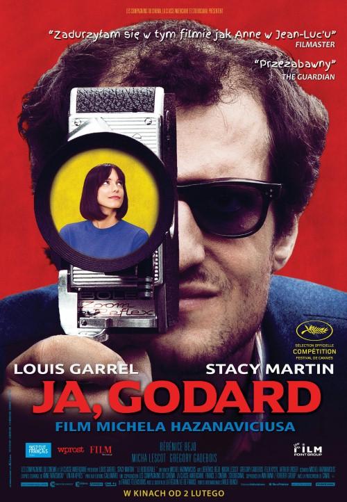 Ja Godard