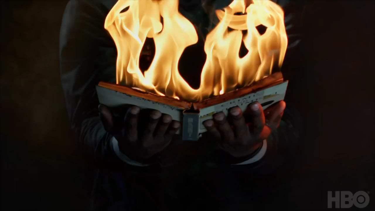 """Piekło jest puste – recenzja filmu """"451° Fahrenheita"""""""