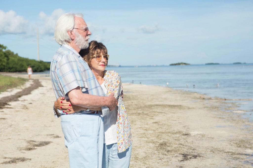 Ella i John