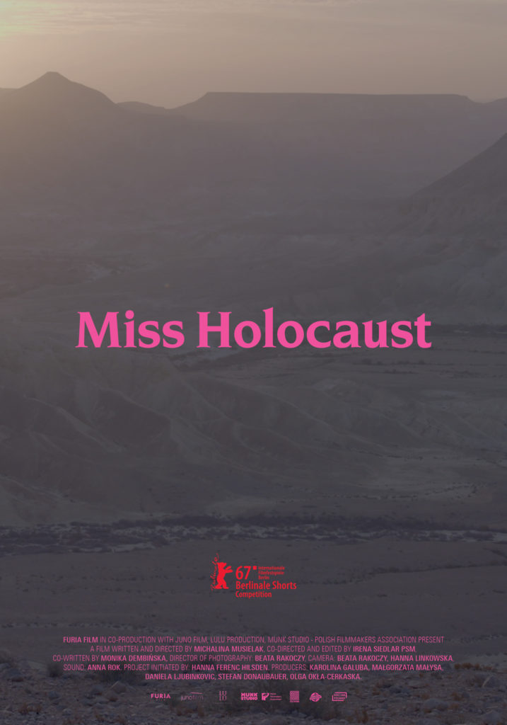 Miss holocaust