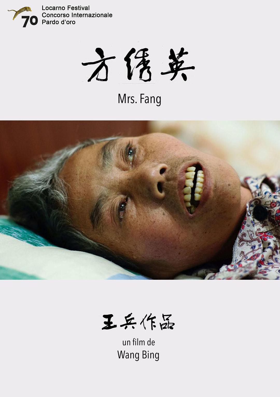 Mrs. Fang 01