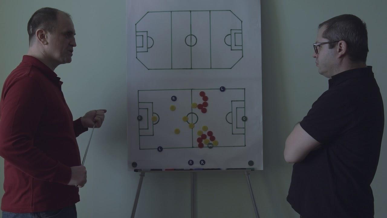 """Rumuński system rozgrywek – recenzja filmu """"W otchłani futbolu"""""""