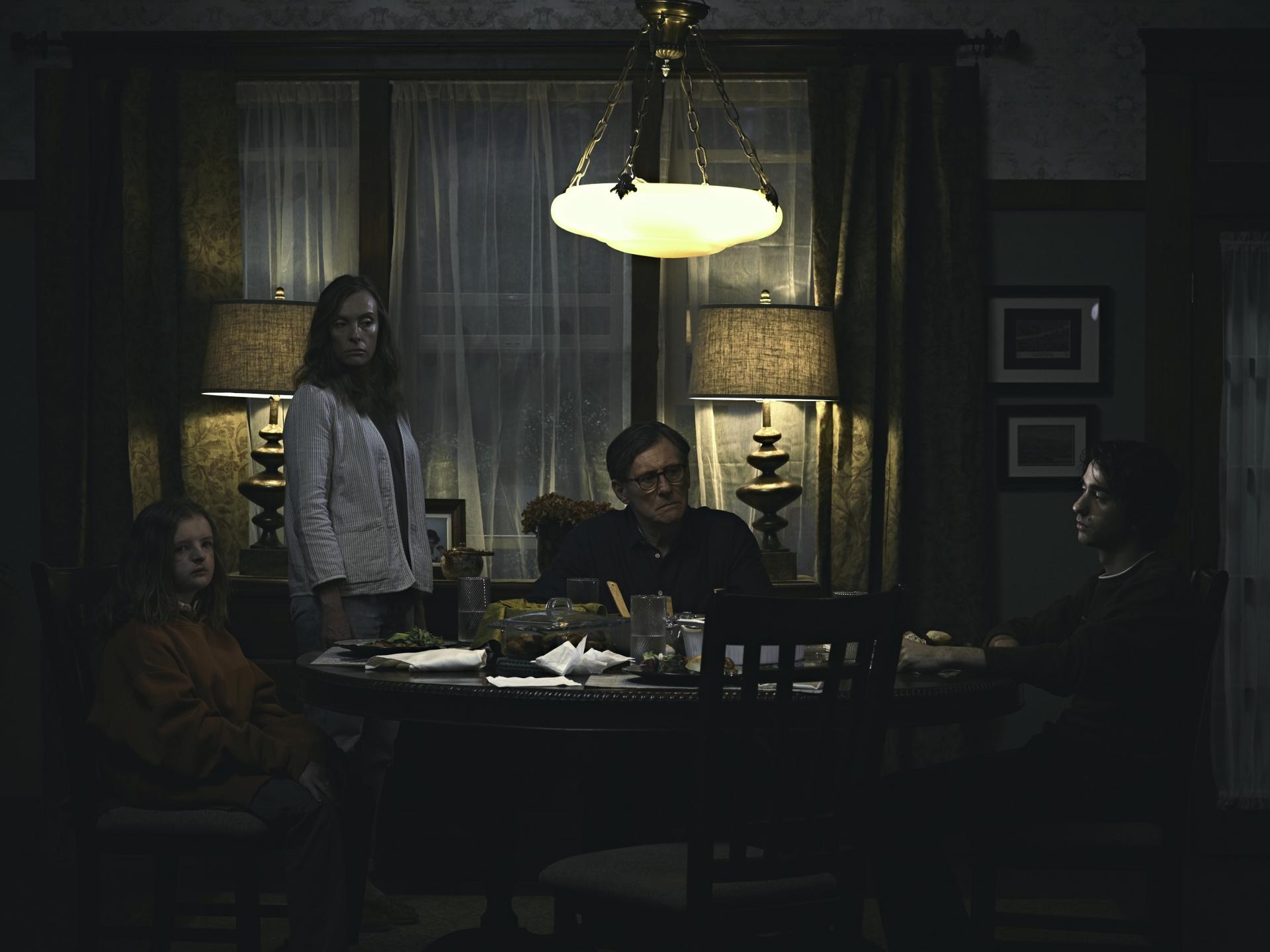 "Lalki – analiza filmu ""Dziedzictwo. Hereditary"""