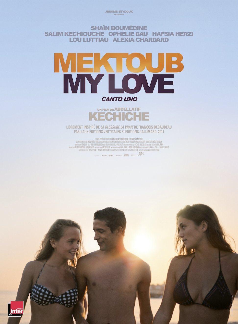 Mektoub, My Love - Canto uno 02