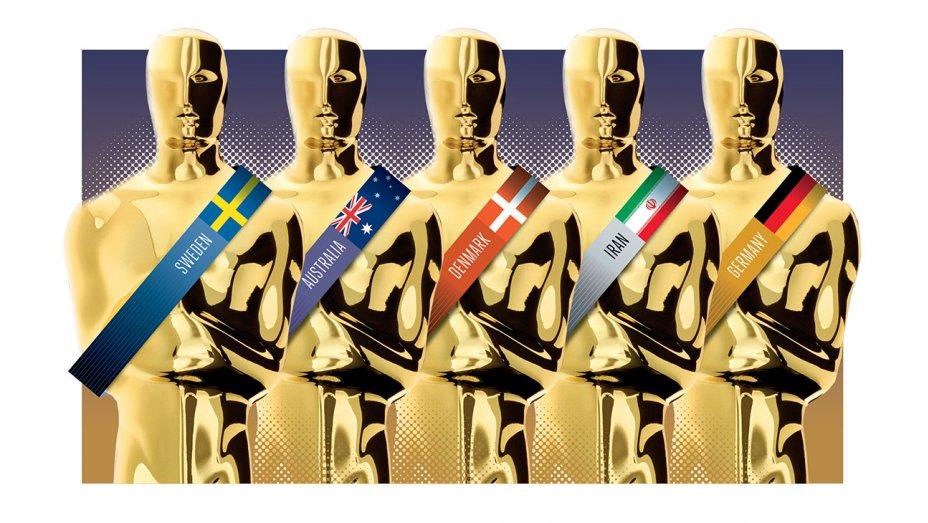 W drodze na Oscary: aktualizowana lista kandydatów