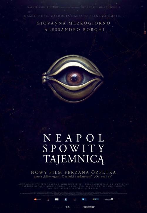Neapol Plakat