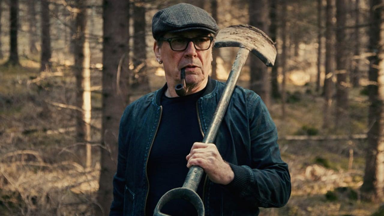 """""""Eutanazjer"""" – w drodze na Oscary: Finlandia"""