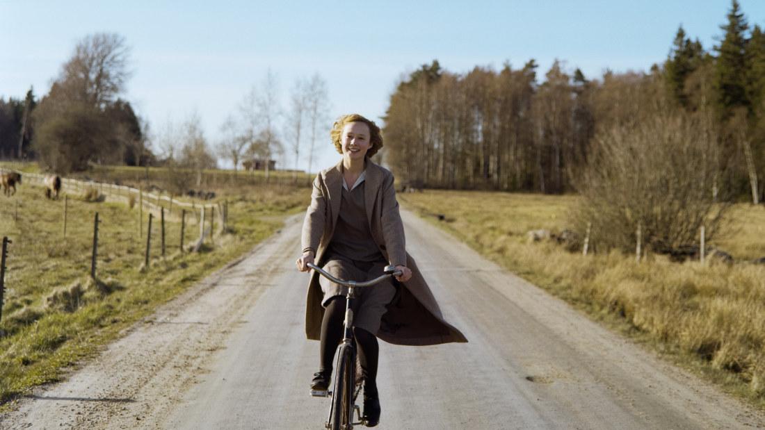 """Szukając Lindgren – recenzja filmu """"Młodość Astrid"""""""