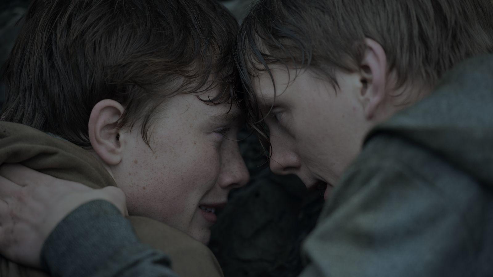 Dzień, w którym pękło niebo – zamachy w Norwegii okiem kina