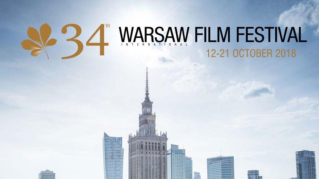 34. Warszawski Festiwal Filmowy
