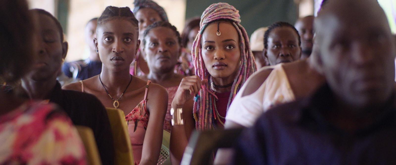 """Pożegnanie z Afryką – recenzja filmu """"Rafiki"""" – WFF"""