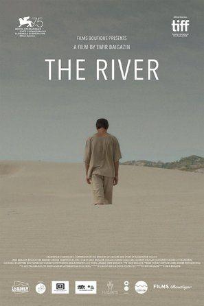 rzeka plakat