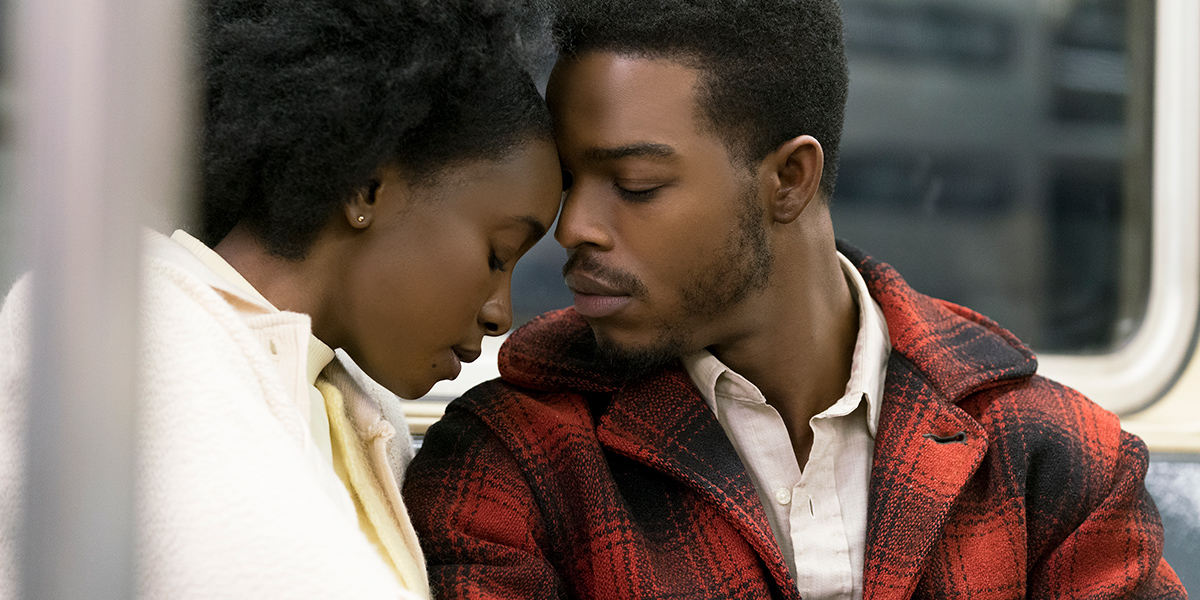 "We Have All the Time in the World – recenzja filmu ""If Beale Street Could Talk"""