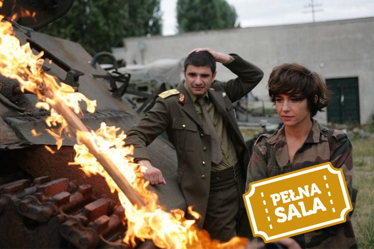 """""""Nie obchodzi mnie, czy przejdziemy do historii jako barbarzyńcy"""" – w drodze na Oscary: Rumunia"""