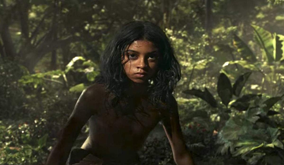 """Ludzkie szczenię – recenzja filmu """"Mowgli: Legenda dżungli"""""""