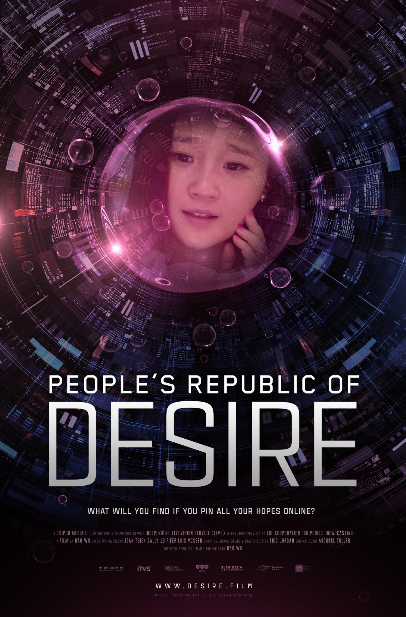 ludowa republika pożądania