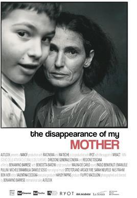 Zniknięcie mojej matki plakat