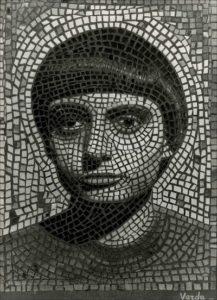 varda mozaika