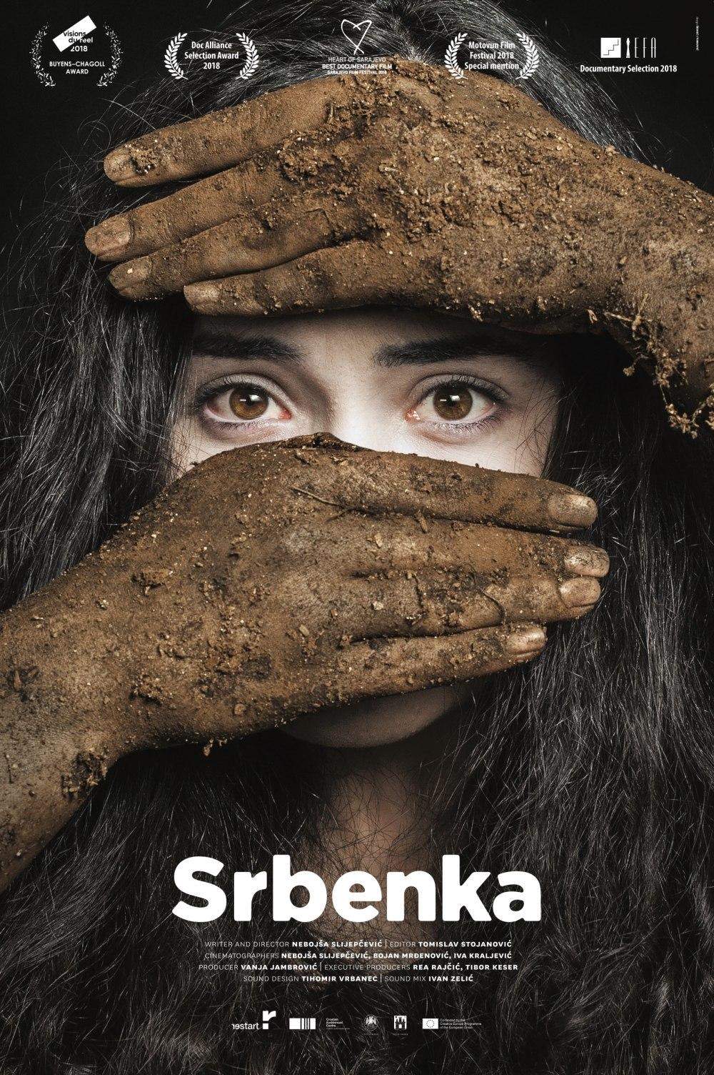 serbka poster