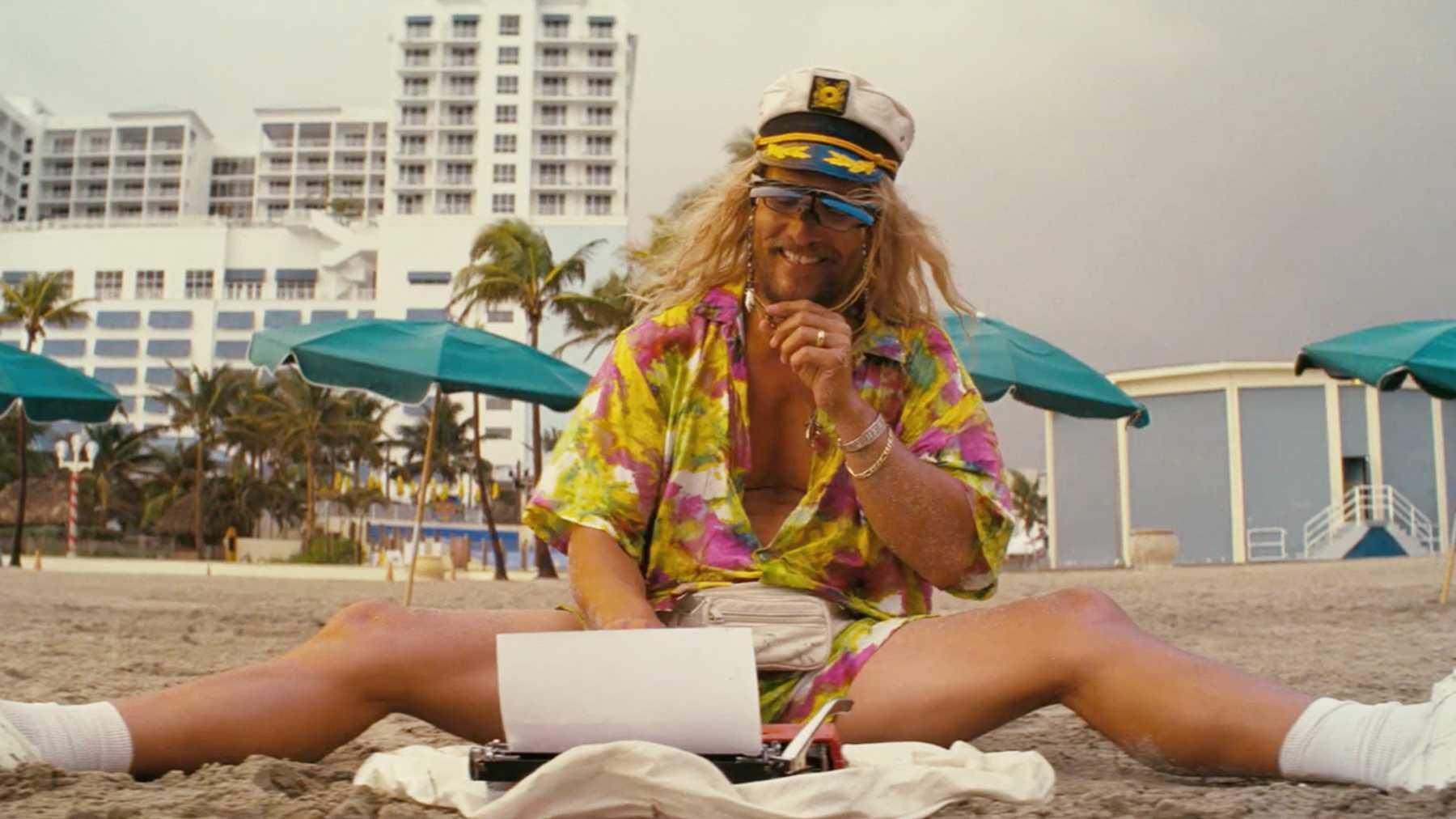 "Miami Parano – recenzja filmu ""Plażowy haj"""