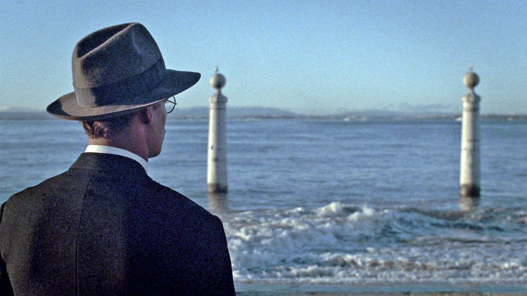 Jak Fernando Pessoa uratował Portugalię