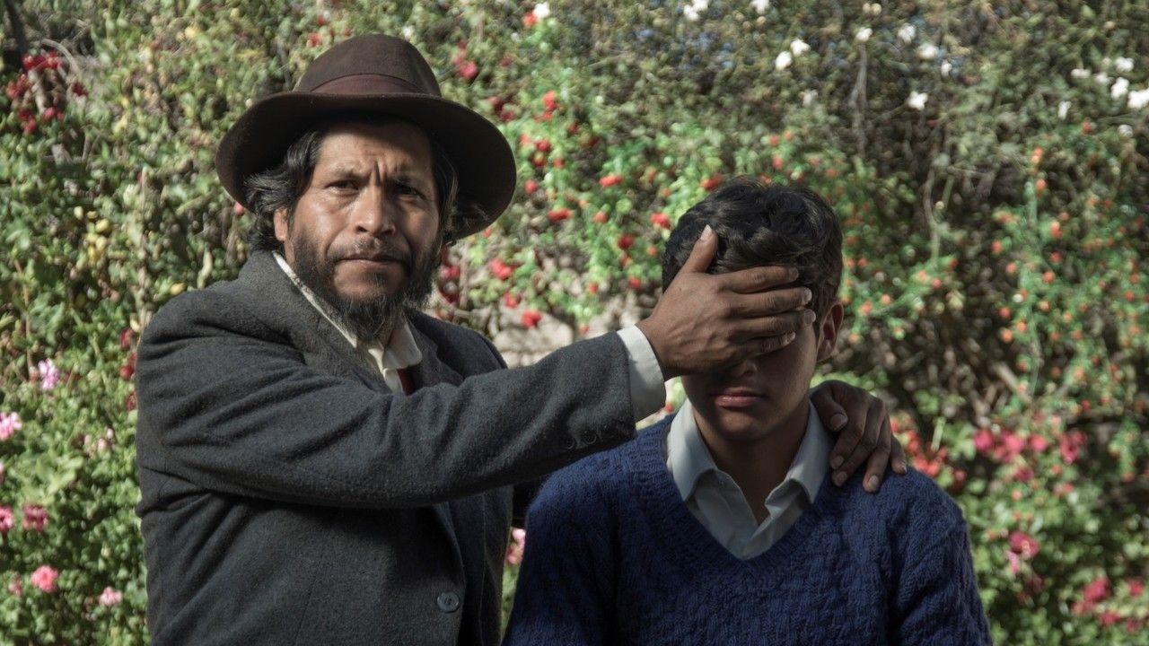 """Życie drugiego – recenzja filmu """"Mój ojciec"""" – w drodze na Oscary: Peru"""