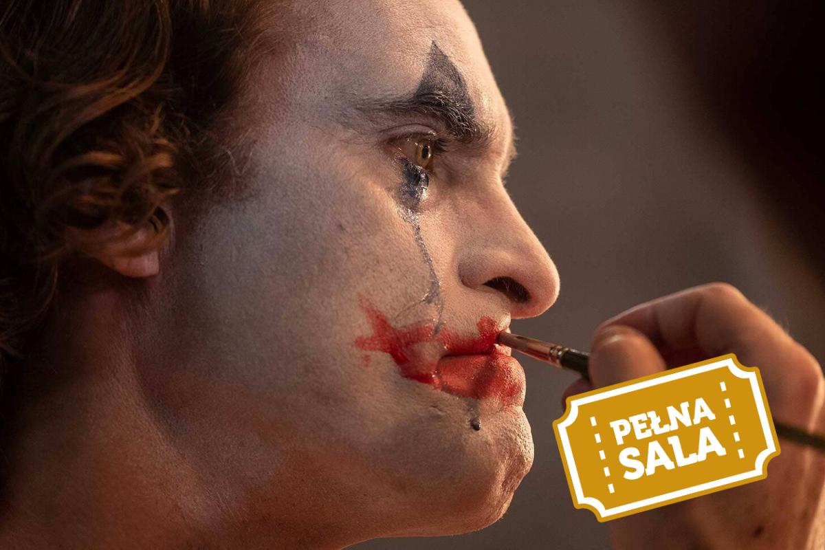 """Krwawy karnawał, czyli o fenomenie popularności """"Jokera"""""""