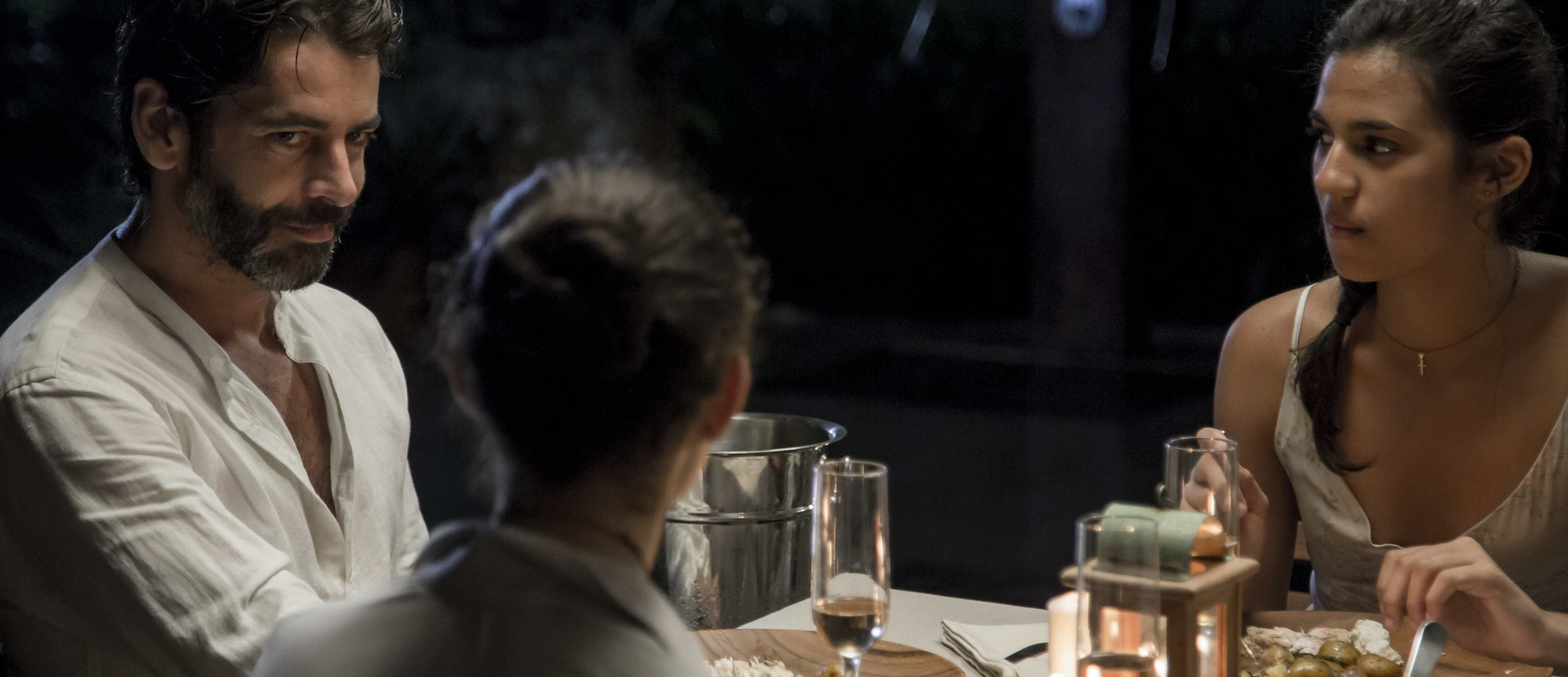 "Ten obcy – recenzja filmu ""Boja"" – WFF"