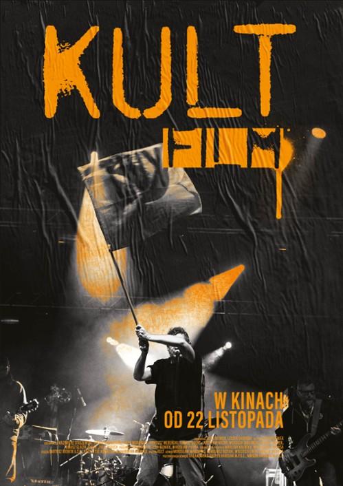 Kult Film Plakat