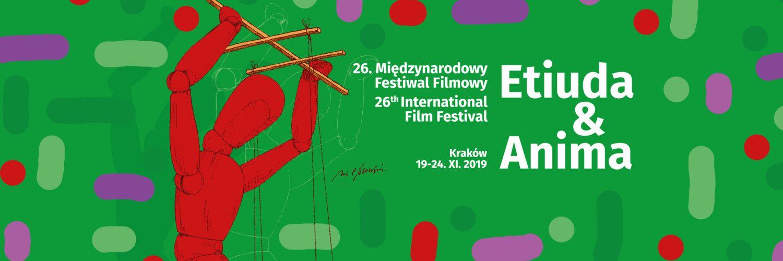 26. festiwal Etiuda & Anima – zapowiedź