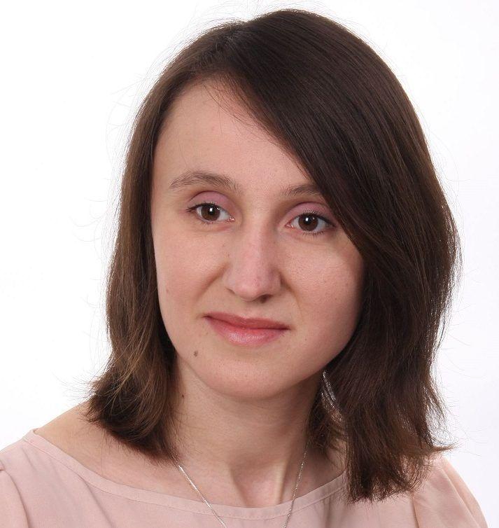 Katarzyna Szpot-Prusak