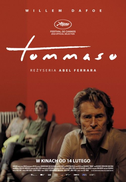 Tommaso plakat
