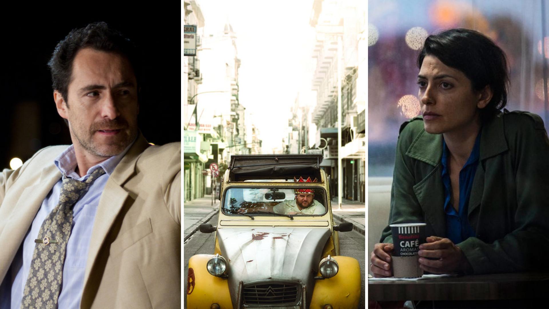 Netflix po argentyńsku – najciekawsze nowe kino argentyńskie na platformie
