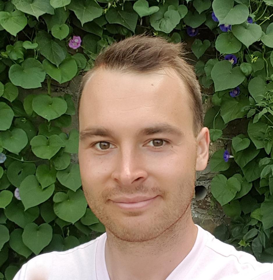 Tomasz Poborca