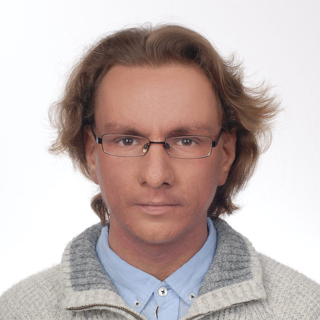 Mateusz Marcin Mróz