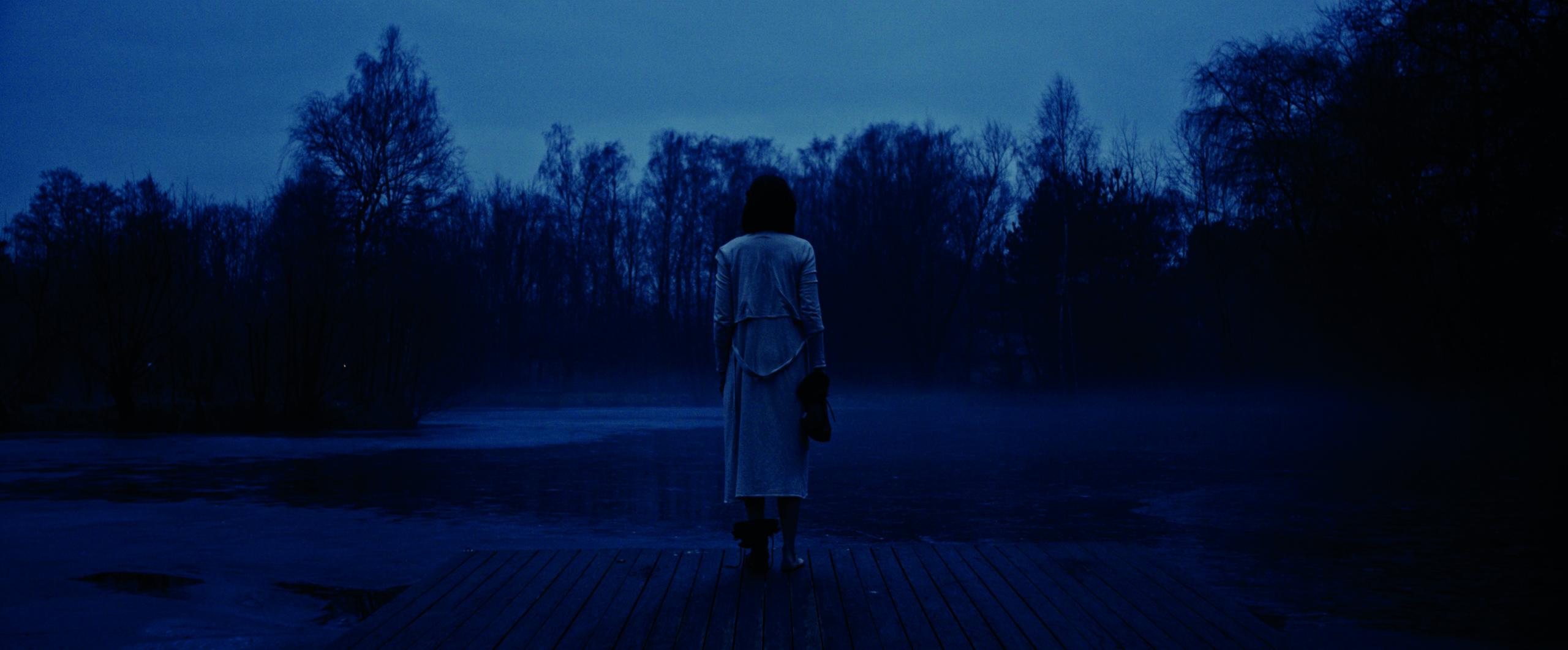 "Like tears in rain – recenzja filmu ""Jestem REN"""