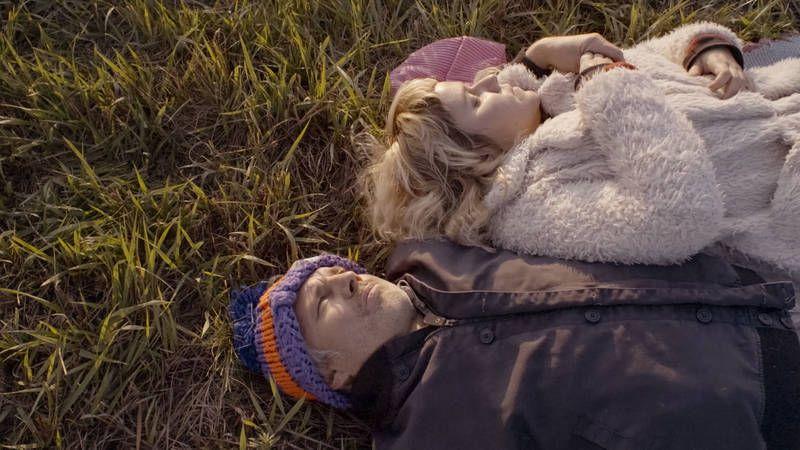 """Close-up – recenzja filmu """"Między nami"""" – Millennium Docs Against Gravity 2020"""