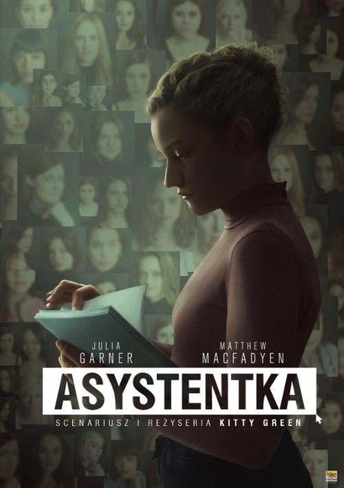 Asystentka