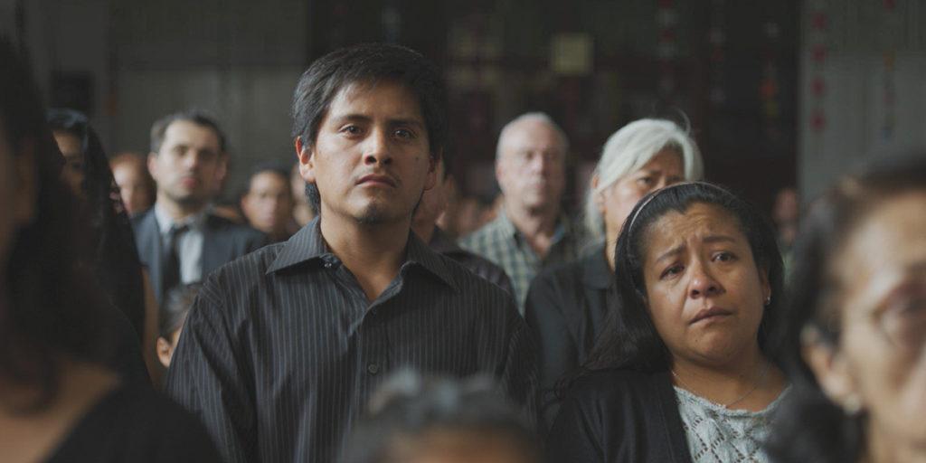 """El ángel exterminador – recenzja filmu """"Nowy porządek"""" – NH/AFF"""