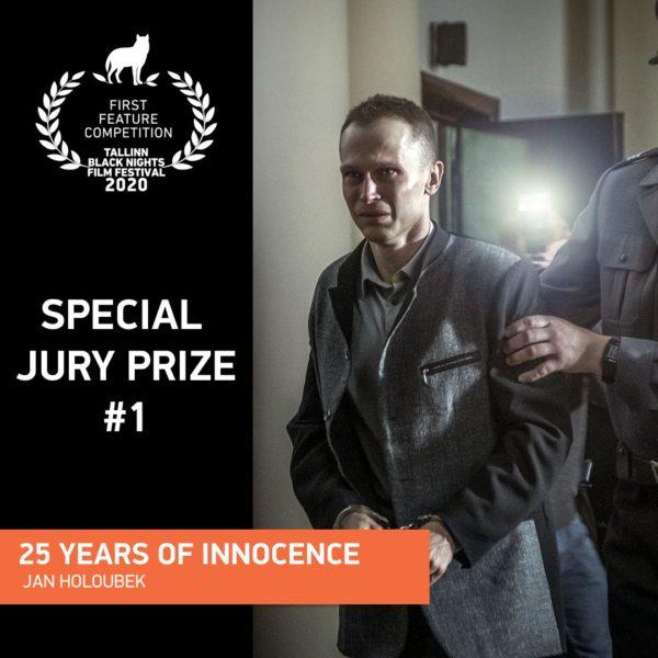 25 lat niewinności. Sprawy Tomka Komendy