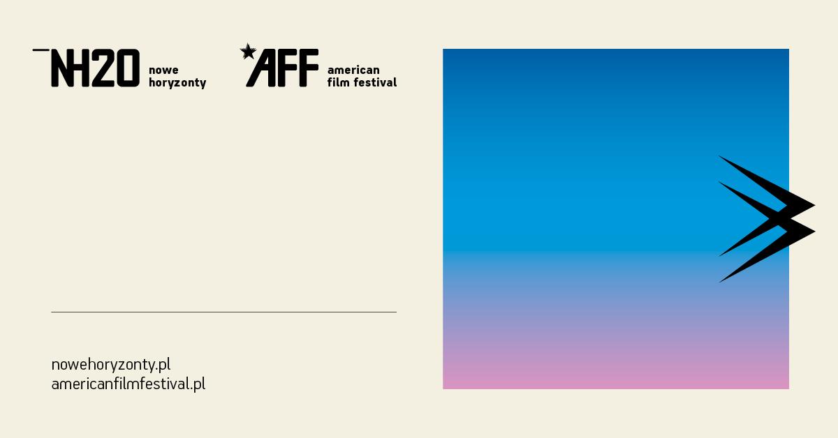 Nowe Horyzonty + AFF 2020 w oczach internetu – grid