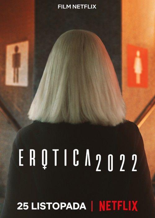erotica 2022 plakat
